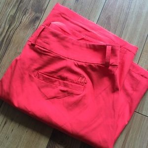 3for $20 Coral Skort with pockets size 6